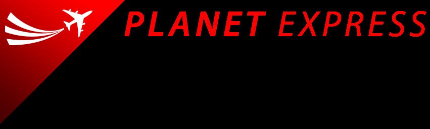 Planet Express Cargo